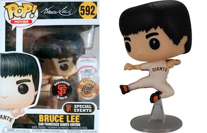Ultimate Funko Pop Bruce Lee Vinyl Figures Guide 8