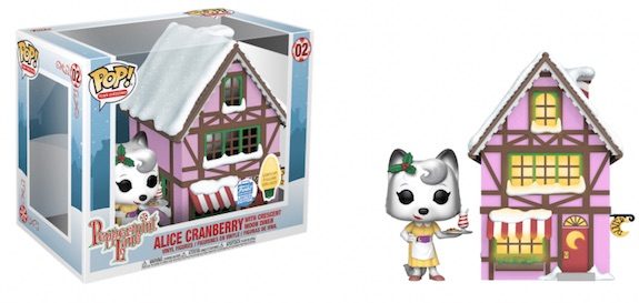 Ultimate Funko Pop Christmas Peppermint Lane Figures Gallery and Checklist 8