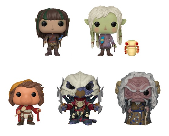 Ultimate Funko Pop Dark Crystal Vinyl Figures Guide 10