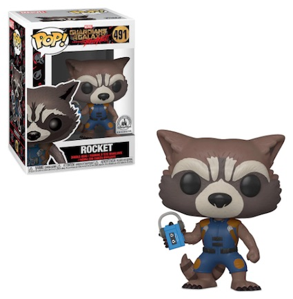 Ultimate Funko Pop Guardians of the Galaxy Figures Guide 60