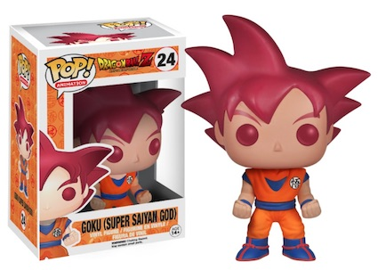 Ultimate Funko Pop Dragon Ball Z Figures Checklist and Gallery 13