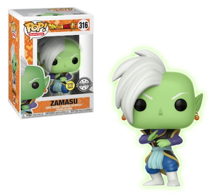 Ultimate Funko Pop Dragon Ball Z Figures Checklist and Gallery 46