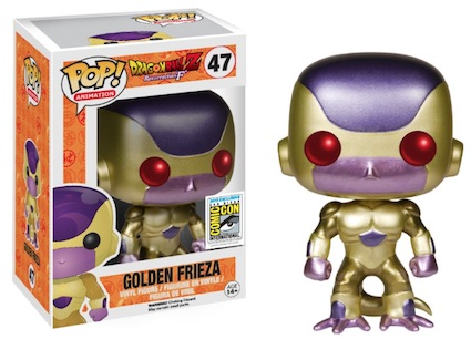 Ultimate Funko Pop Dragon Ball Z Figures Checklist and Gallery 15
