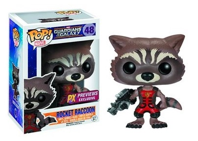 Ultimate Funko Pop Guardians of the Galaxy Figures Guide 4