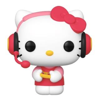 Funko Pop Hello Kitty Vinyl Figures 4