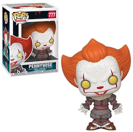 Ultimate Funko Pop It Movie Figures Guide 28