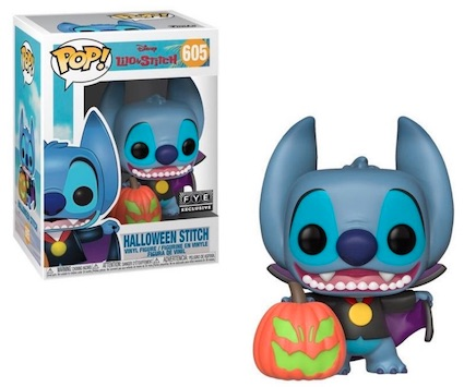 Ultimate Funko Pop Lilo and Stitch Figures Checklist and Gallery 15