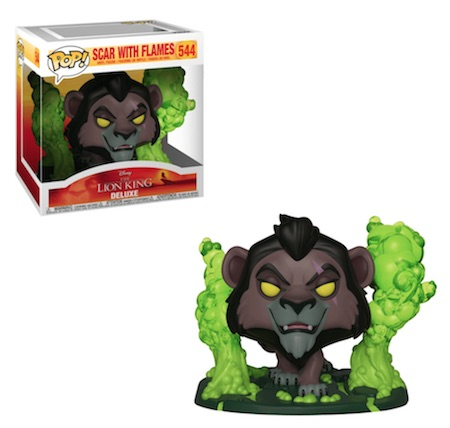 Ultimate Funko Pop Lion King Figures Guide 23