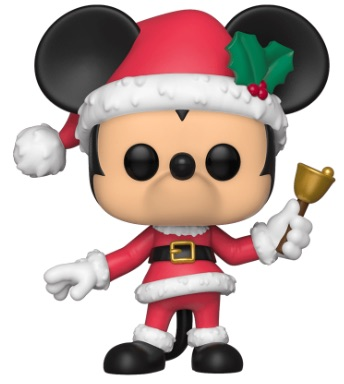 Ultimate Funko Pop Mickey Mouse Figures Checklist and Gallery 40