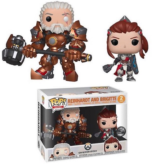 Ultimate Funko Pop Overwatch Figures Gallery and Checklist 83
