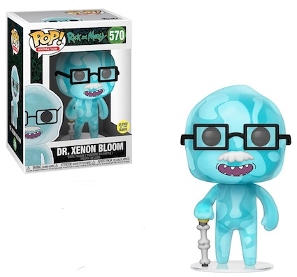 Ultimate Funko Pop Rick and Morty Figures Checklist and Gallery 65