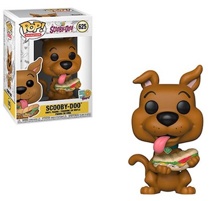 Ultimate Funko Pop Scooby Doo Figures Gallery and Checklist 14