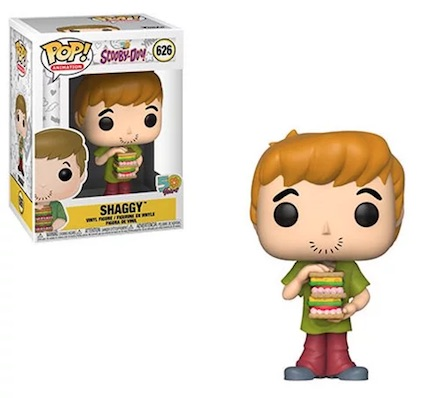Ultimate Funko Pop Scooby Doo Figures Gallery and Checklist 15