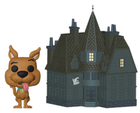 Ultimate Funko Pop Scooby Doo Figures Guide 22