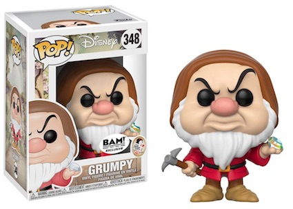 Ultimate Funko Pop Snow White Figures Checklist and Gallery 17
