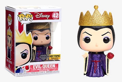 Ultimate Funko Pop Snow White Figures Checklist and Gallery 5