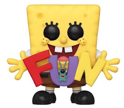 Ultimate Funko Pop SpongeBob SquarePants Figures Guide 18