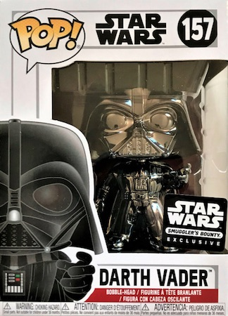 Ultimate Funko Pop Star Wars Figures Checklist and Gallery 189