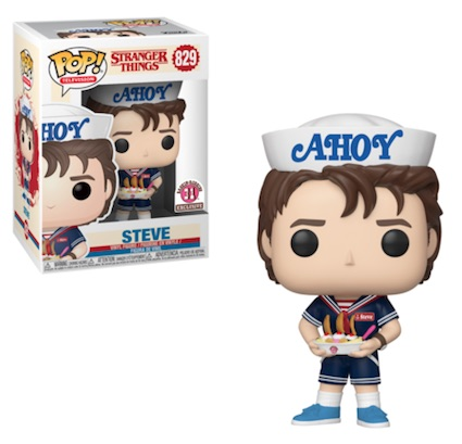 Ultimate Funko Pop Stranger Things Figures Checklist and Gallery 71