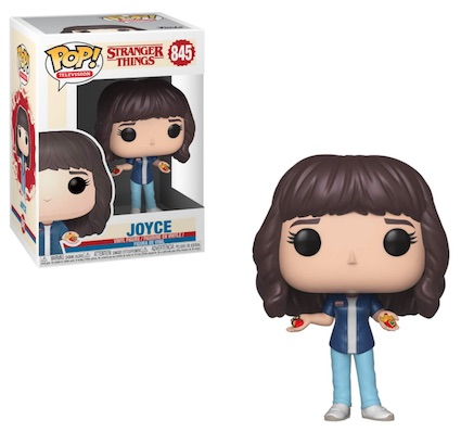 Ultimate Funko Pop Stranger Things Figures Checklist and Gallery 74
