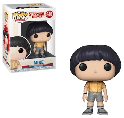 Ultimate Funko Pop Stranger Things Figures Checklist and Gallery 75