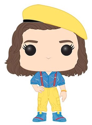 Ultimate Funko Pop Stranger Things Figures Checklist and Gallery 82