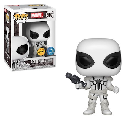 Ultimate Funko Pop Venom Figures Gallery and Checklist 30