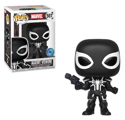 Ultimate Funko Pop Venom Figures Gallery and Checklist 29