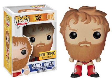 Ultimate Funko Pop WWE Figures Checklist and Gallery 16