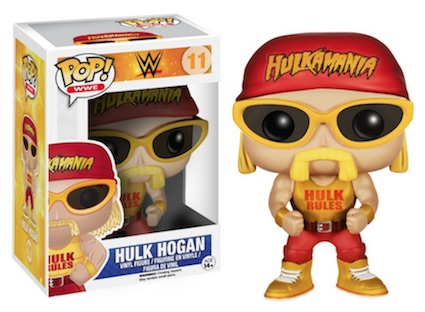 Ultimate Funko Pop WWE Wrestling Figures Checklist and Gallery 23