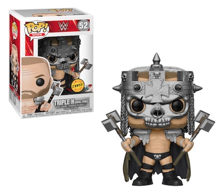 Ultimate Funko Pop WWE Wrestling Figures Checklist and Gallery 76