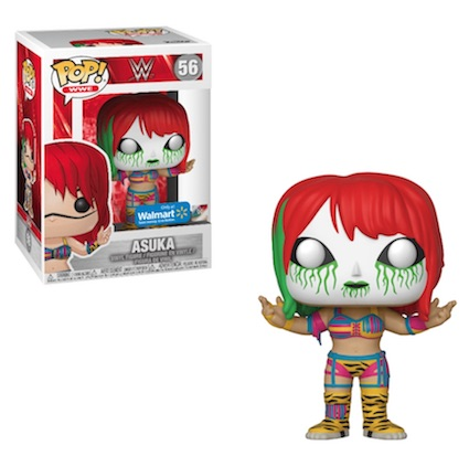 Ultimate Funko Pop WWE Figures Checklist and Gallery 84