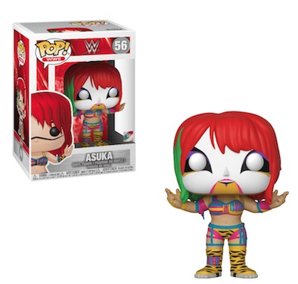 Ultimate Funko Pop WWE Figures Checklist and Gallery 83