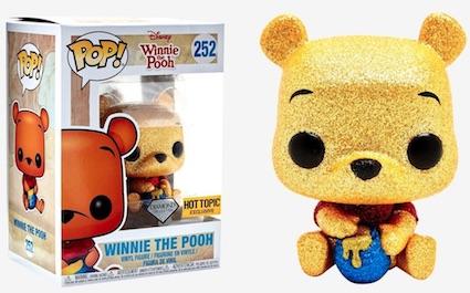 Ultimate Funko Pop Winnie the Pooh Vinyl Figures Guide 8