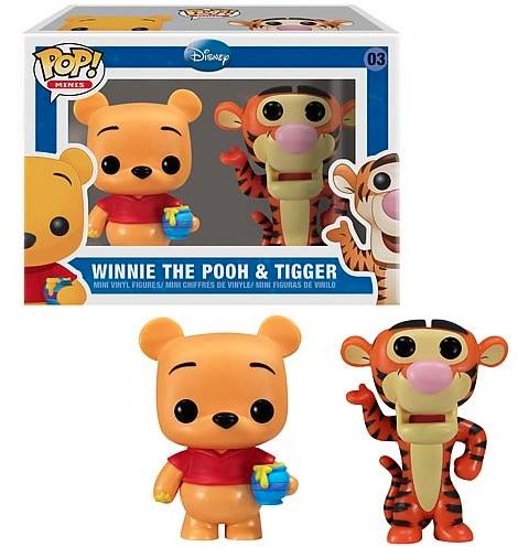 Ultimate Funko Pop Winnie the Pooh Vinyl Figures Guide 26