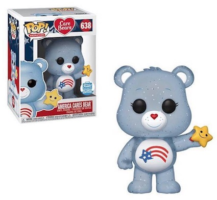 Ultimate Funko Pop Care Bears Vinyl Figures Gallery and Checklist 17