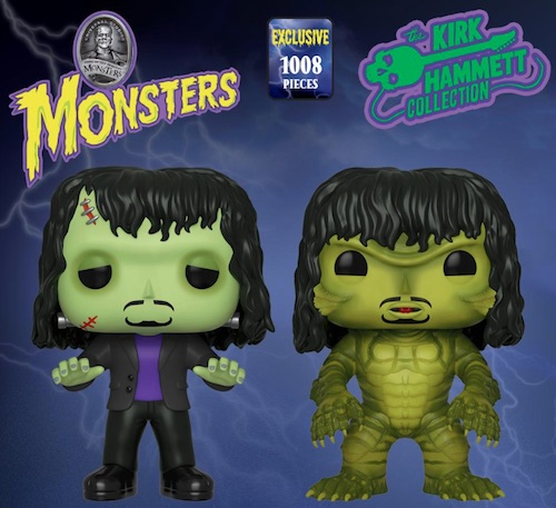 Ultimate Funko Pop Universal Monsters Vinyl Figures Guide 19