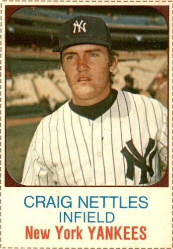 Top 10 Graig Nettles Baseball Cards 4