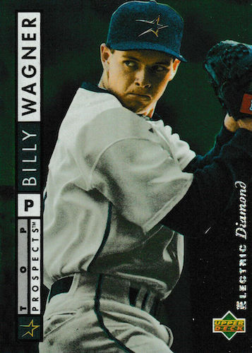 Top 10 Billy Wagner Baseball Cards 3