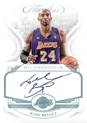 2018-19 Panini Flawless Basketball Cards 5