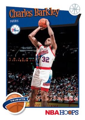 2019-20 Panini NBA Hoops Basketball Cards - Checklist Added 4