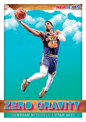 2019-20 Panini NBA Hoops Basketball Cards 6