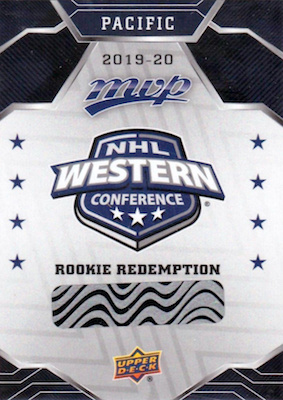 2019-20 Upper Deck MVP Hockey Cards 26