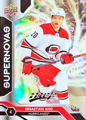 2019-20 Upper Deck MVP Hockey Cards 31