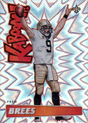 2019 Panini Absolute Football Cards 44