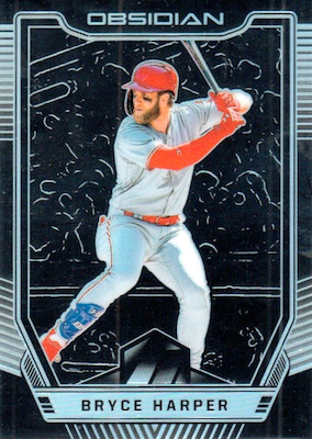 2019 Panini Chronicles Baseball Cards 36
