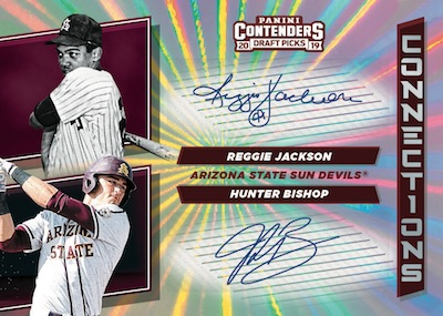2019 Panini Contenders Draft Picks Baseball Cards 9