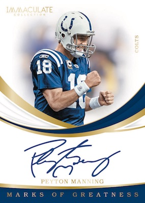 2019 Panini Immaculate Collection Football Cards 5
