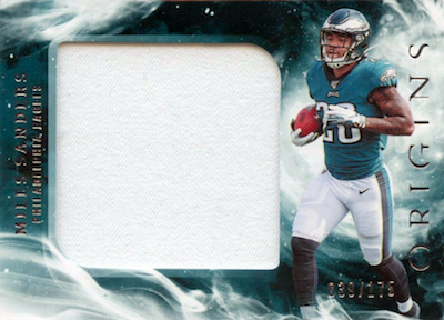 2019 Panini Origins Football Cards 38