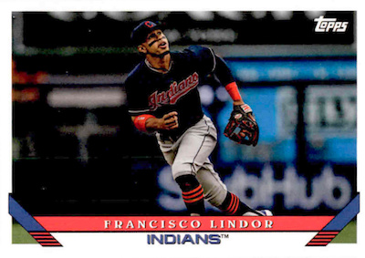 2019 Topps Archives Baseball Variations Guide 23